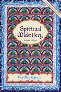 Айна Мэй Гаскин Духовное акушерство